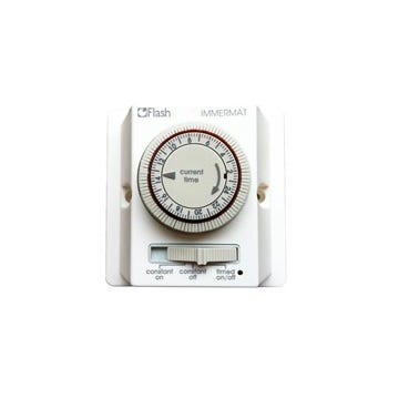 Domestic Heating Controls
