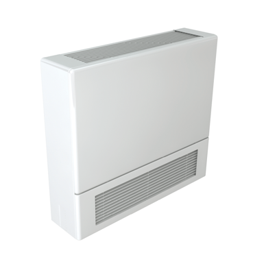 Low Surface Temp Radiators