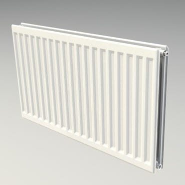 Round Top Radiators