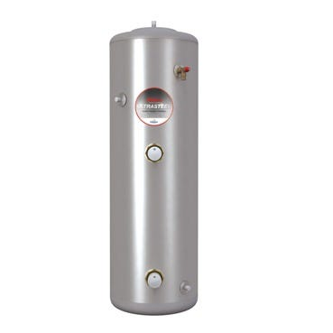 Steel Hot Water Cylinders
