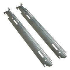 Stelrad Savanna 600mm Radiator Brackets (Pair)