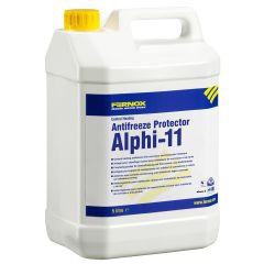 Fernox Alphi-11 Anti-Freeze 5L