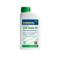 Fernox F4 Central Heating Leak Sealer 500ml