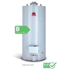 Andrews 63/62 Permanent Pilot Standard Range Natural Gas Water Heater