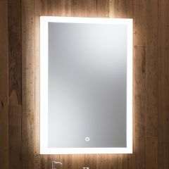 Stella LED Mirror Demist/Touch Switch