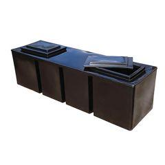 Kingspan Titan AT70 Cold Water Storage Tank Pack