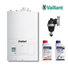 Vaillant EcoFit Pure 625 System Boiler Pack