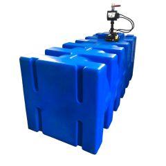 Aquabox 340L Horizontal Tank and Pump Kit