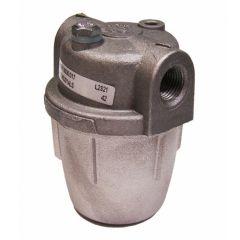 "Altecnic Gav70 Oil Filter 3/8"" F Aperture Size: 60½ Aluminium Body"