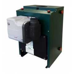 Firebird 20-26kW Envirogreen Popular Boiler