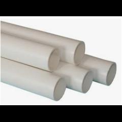 "Heat Merchants White Waste Pipe 1½"" x 4m"