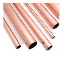 "5.5m Length ¾"" Copper Pipe"