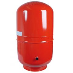 Zilmet 200lt Red Expansion Vessel