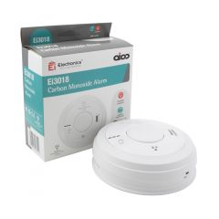 EI3018 Mains Carbon Monoxide Alarm