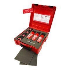 RoFrost 15x22mm Rapid Pipe Freezing Kit