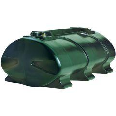Kingspan Titan 1200L Low Profile Single Skin Oil Tank