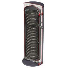 DeJong 300L WPS Single Coil Heat Pump Cylinder