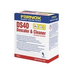 Fernox DS40 Descaler & Cleaner