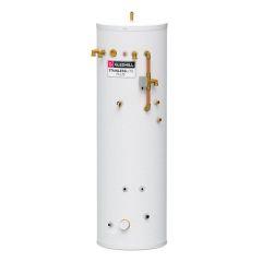 Gledhill Stainless Steel 300/70L Heat Pump Buffer Cylinder