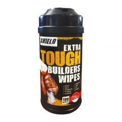 Timco Extra Tough Builders Wipes (Pack of 100)