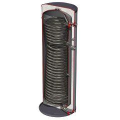 DeJong 200L WPS Single Coil Heat Pump Cylinder