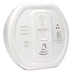 Ei208WRF RadioLINK+ Battery Carbon Monoxide Alarm