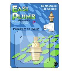 "Easi Plumb ½"" Replacement Tap Spindle"