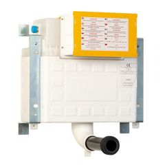 Fluidmaster T Series Concealed Cistern for Floor Standing Back to Wall Pan