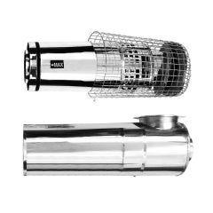 Grant EZ90 SE Low Level Flue Kit for 26kW Boiler