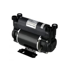 Stuart Turner Showermate ST20 2 Bar PVC Positive Twin Impeller Shower Pump