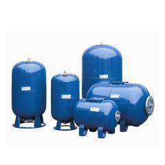 300L Potable Water Expansion Vessel Blue