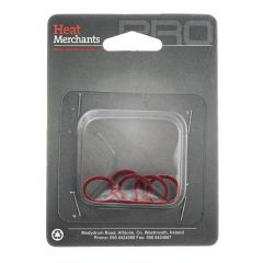 """1/2"""" Fibre Washers (Pack of 5)"""