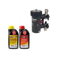 """Adey 3/4"""" MagnaClean Pro2 Filter & Chemical Pack"""