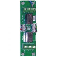 PCB with T10 Dry Contacts for Window Contact