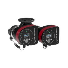 Grundfos MAGNA3D 50-120 F 280 1x230V PN 6/10 twin-head circulator pump