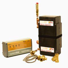 Systemlink 30kW Heatgenie Complete with 4m Probe