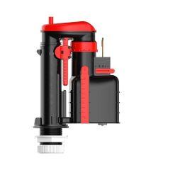 Fluidmaster PRO-ULTRA Universal Ultra Split Dula Flush Siphon