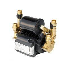 Stuart Turner Monsoon 2 Bar Universal Twin Impeller Shower Pump