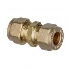 10mm 610 Compression Fitting Coupler