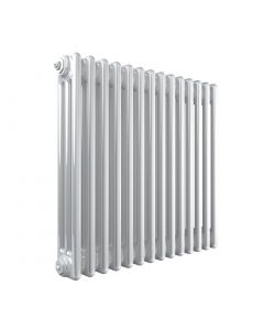 Stelrad Classic 300 x 1242 mm 27 Section 3 Column Radiator