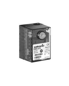 Satronic Dmg 970 Gas Control Box 240V