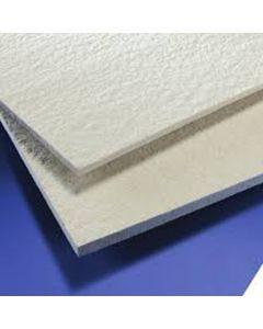 Insulfrax Board 10mm X 1000 X 610mm