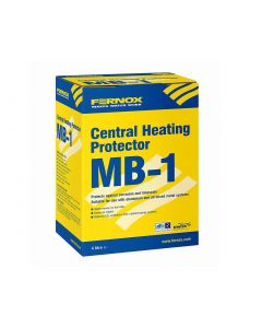 Fernox MB1 Central Heating Protector 4L