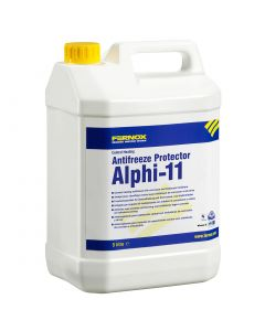 Fernox Alphi-11 Anti-Freeze 5L
