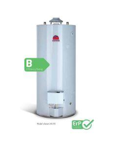 Andrews 40/61 Permanent Pilot Standard Range Natural Gas Water Heater