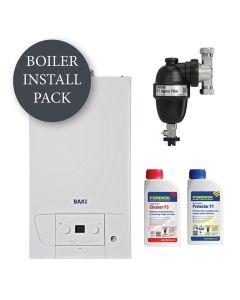 Baxi 424 Heat Only 24kW Installer Pack