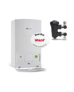 Greenstar 18i System Boiler Pack