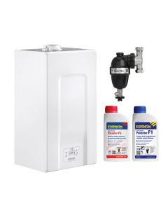 Vokera Vision Plus 30kW System Boiler Pack