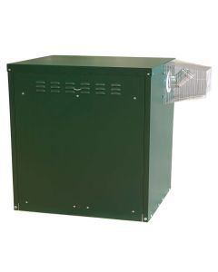Firebird 12-18kW Envirogreen Heatpac