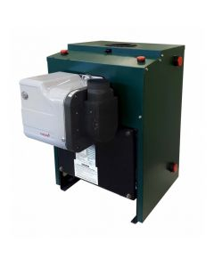 Firebird 20-26kW Envirogreen Popular